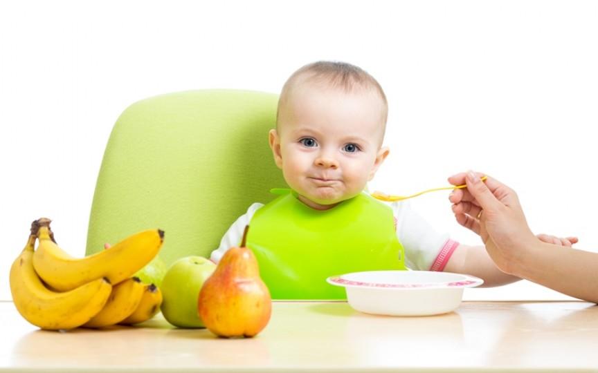 Cât trebuie să mănânce copilul de 1-3 ani?