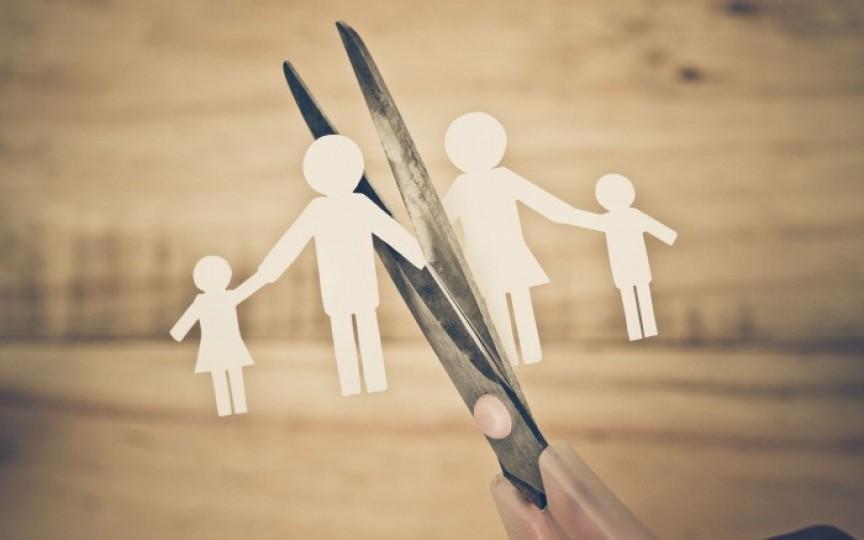 Cele mai frecvente 4 motive de divorţ