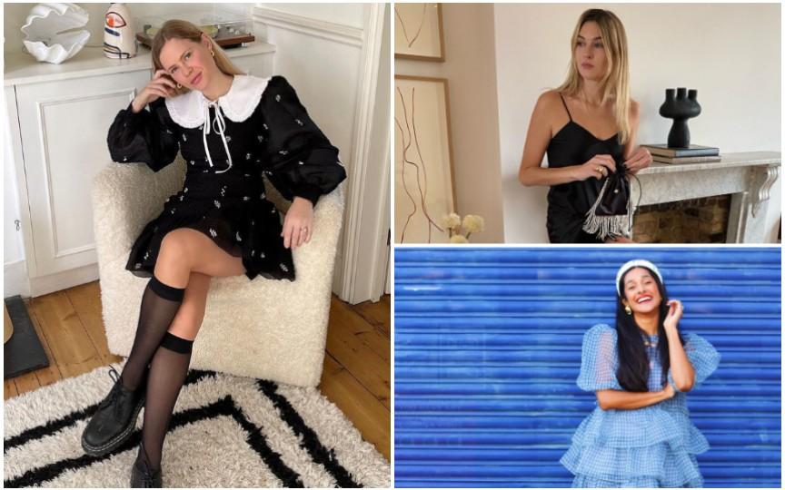 (FOTO) Ce rochii se poartă în primăvara 2021. Cele mai importante tendințe