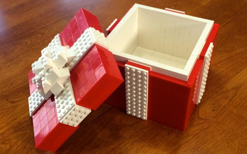 10 lucruri utile pe care le poţi face din piesele Lego