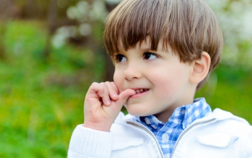 Rosul unghiilor poate aduce beneficii sănătății copiilor