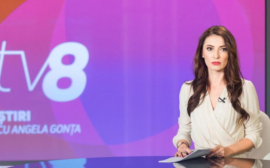Angela Gonța se reprofilează? Vezi noua pasiune a jurnalistei!