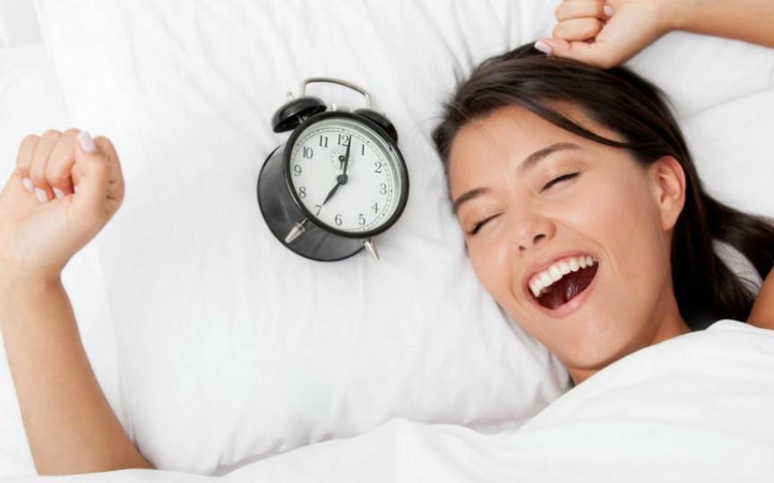 La ce oră trebuie să mergi la somn ca să te trezești odihnit