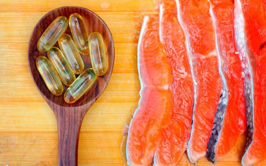 Beneficiile enorme ale uleiului de pește pentru sănătate