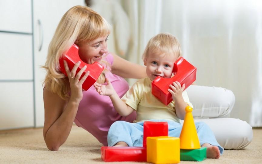 Câteva metode și sfaturi pentru dezvoltarea limbajului copilului