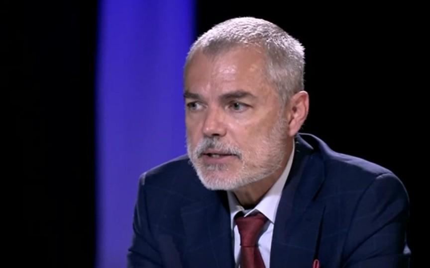 Pediatrul Mihai Craiu: Nu dați copiilor antibiotice fără motiv! Antibioticele nu scad febra și nici nu se dau preventiv!