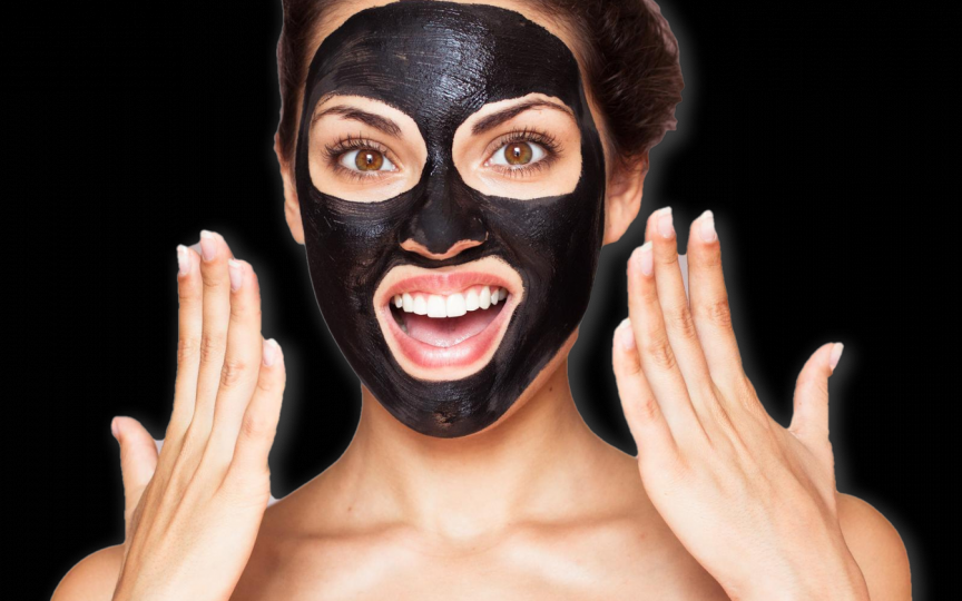Află cum faci acasă renumita mască de îndepărtare a punctelor negre (Black mask)
