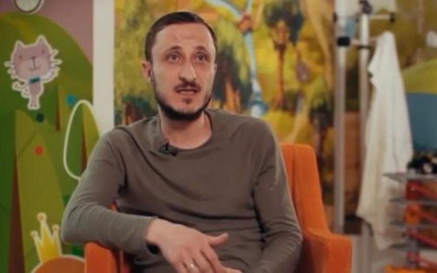Pediatrul Mihai Stratulat: Cât de fățarnică este lumea la noi în Moldova?