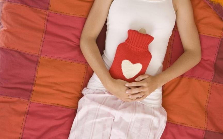 Alimente recomandate femeilor atunci când suferă de crampe menstruale și dureri de cap
