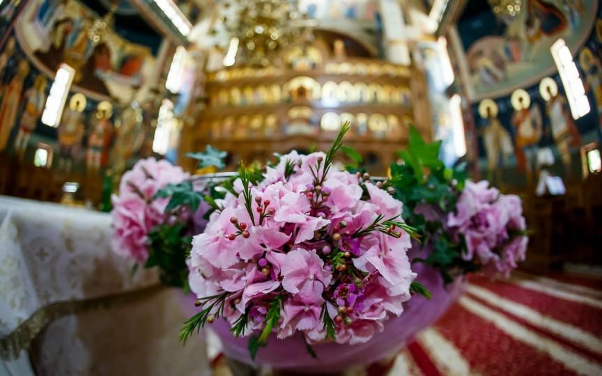 Importanța și simbolistica aranjamentelor florale la botez