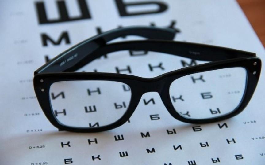 Siropul care ajută copiii să lupte cu problemele de vedere