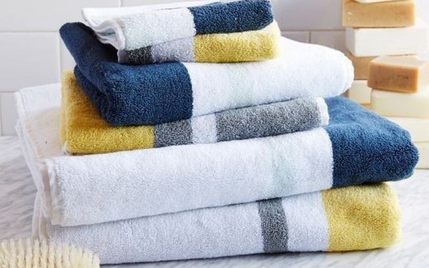 Cât de des trebuie igienizate prosoapele și lenjeria de pat?