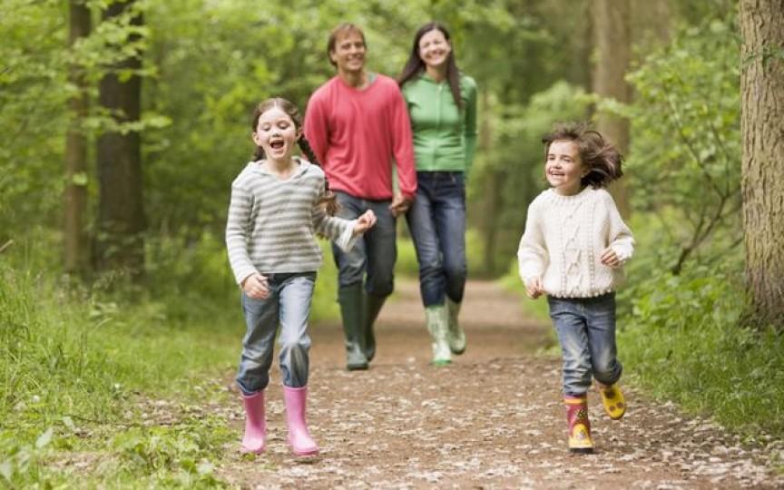 6 acțiuni banale la prima vedere, dar foarte importante, pentru o imunitate puternică la copii