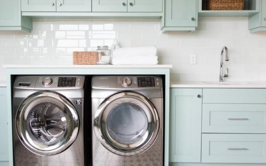 Ingredientul simplu din orice casă care face o plăcere din spălatul rufelor