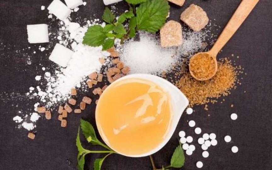 Top 5 alimente cu o concentraţie mare de zahăr pe care le consumăm frecvent