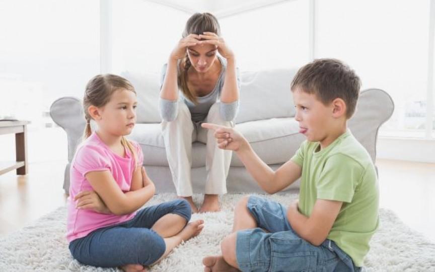 Cum gestionăm corect certurile dintre frați?