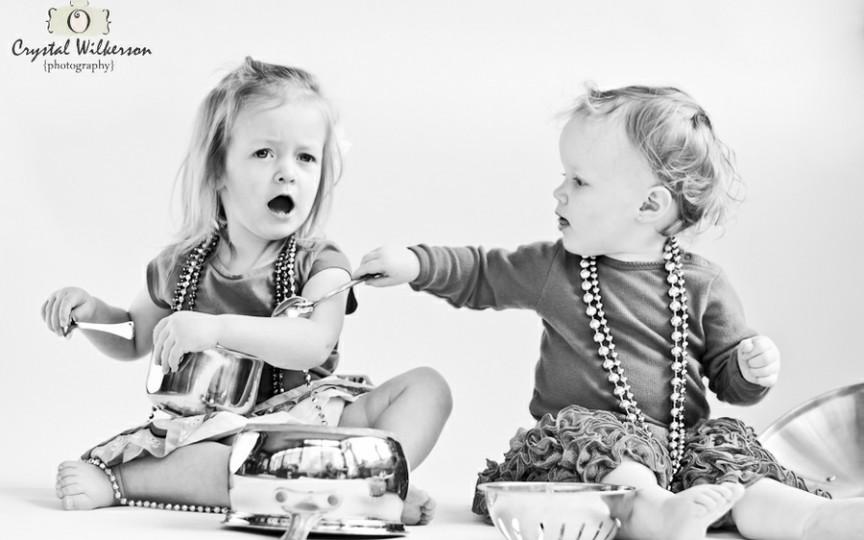 Cum să îți educi copilul ca să nu fie egoist!