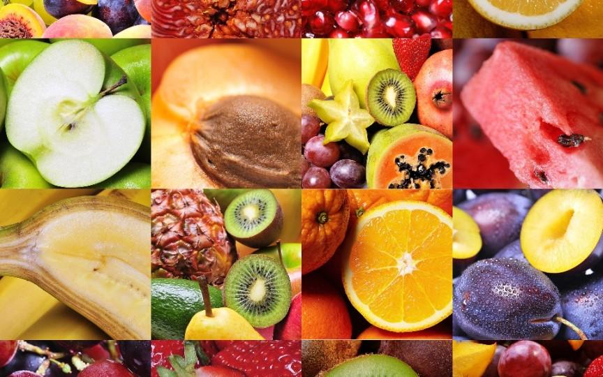 Iată ce fructe și pomușoare pot fi considerate reginele vitaminelor și e e bine să le mănânci