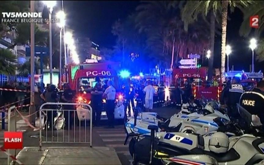 Povestea bebelușului pierdut în urma atacului de la Nisa