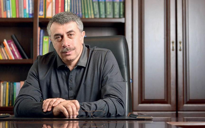 """Medicul Komarovski, despre închiderea parcurilor de distracții din Moldova: O guvernare """"sănătoasă"""" nu poate să închidă un parc"""