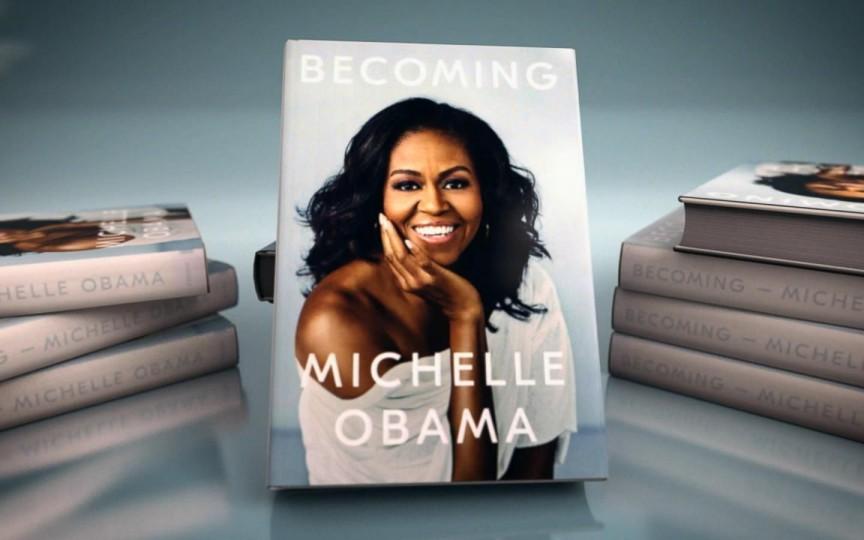Michelle Obama a povestit despre maternitate și prietenia dintre femei
