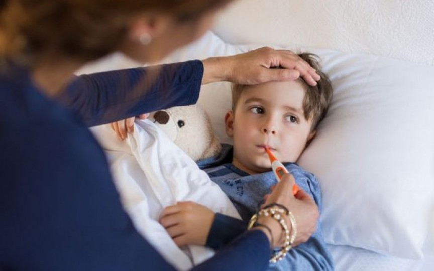 Spasmul, febra și durerea vor ocoli copiii datorită acestui medicament
