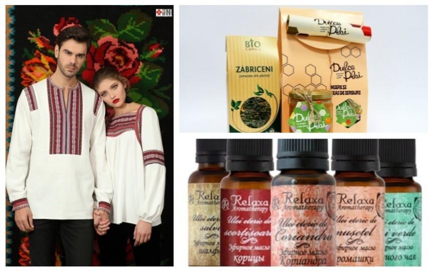 Top 7 produse moldovenești ce vă pot încânta prietenii de peste hotare
