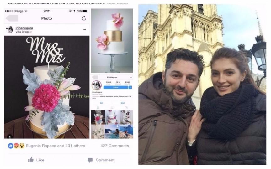Adrian Ursu despre scandalul cu tortul Irinei Negară: Mi-a amenințat și insultat soția