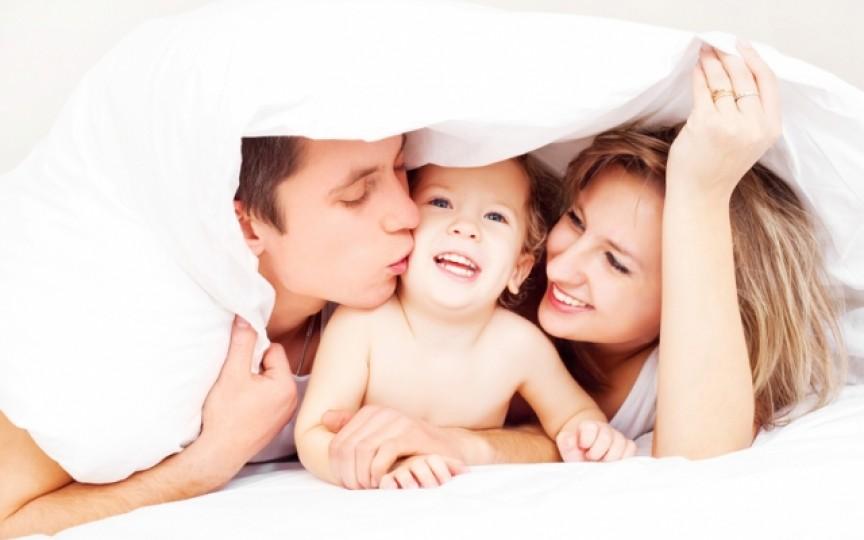 Top 5 motive pentru care merită să ai copii