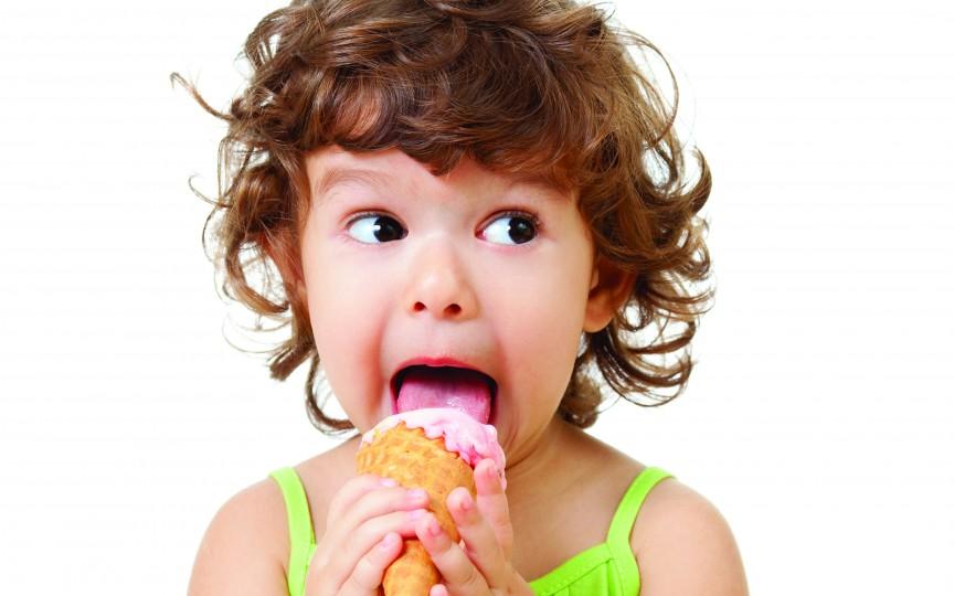 Atenţie! Înghețată comercializată în condiții antisanitare