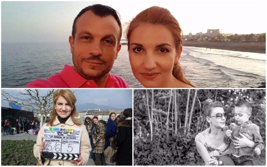 Victoria Filip: Am descoperit confortul de a nu fi om de televiziune