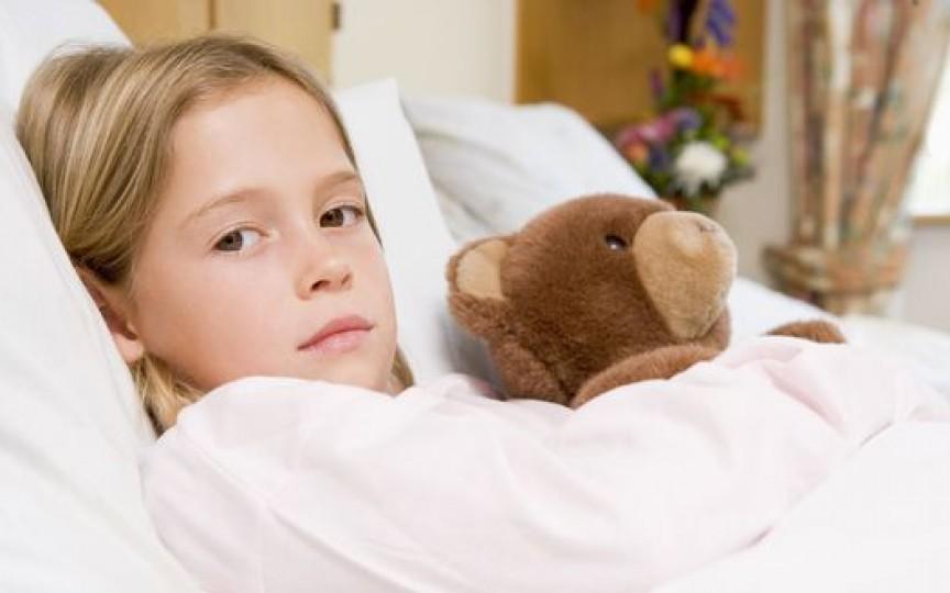 Medic pediatru despre cele mai răspândite probleme de sănătate în rândul copiilor