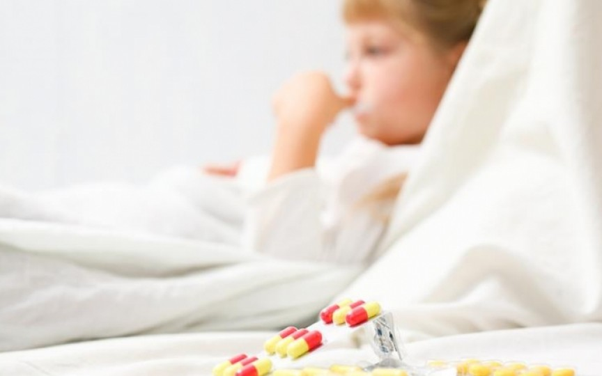 Medic alergolog-pediatru despre cele mai frecvente boli ale sezonului rece