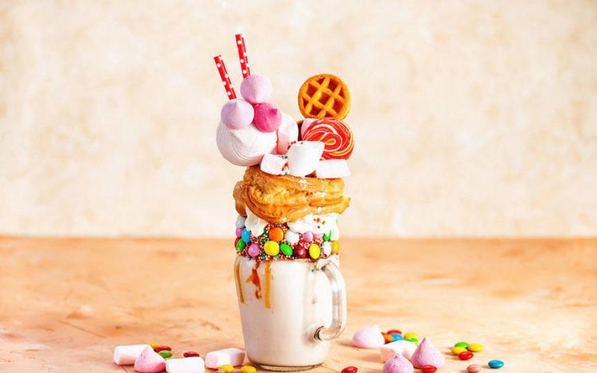 TOP 10 soluții pentru a reduce cantitatea de zahăr din alimentația copilului