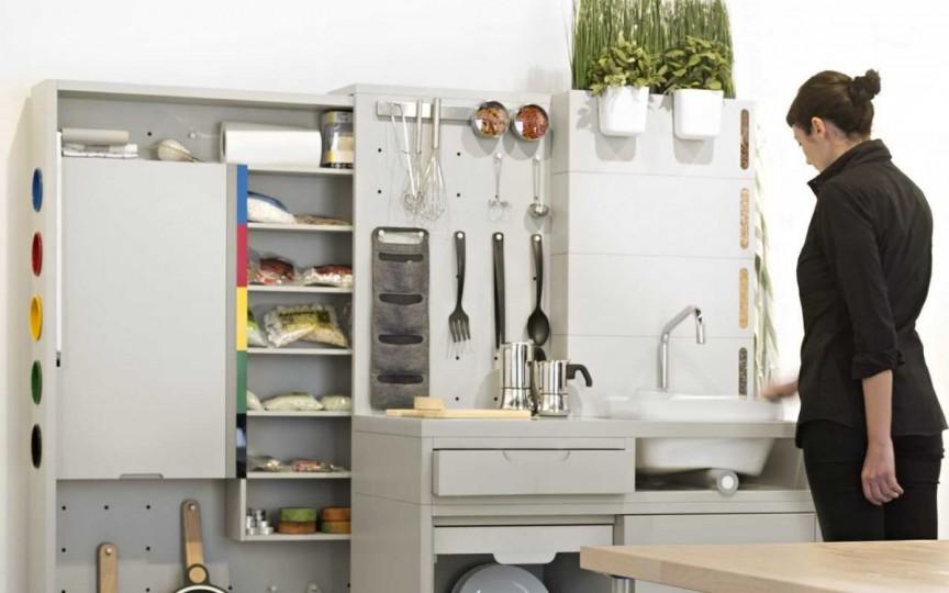 Cum va arăta o bucătărie în 2025?