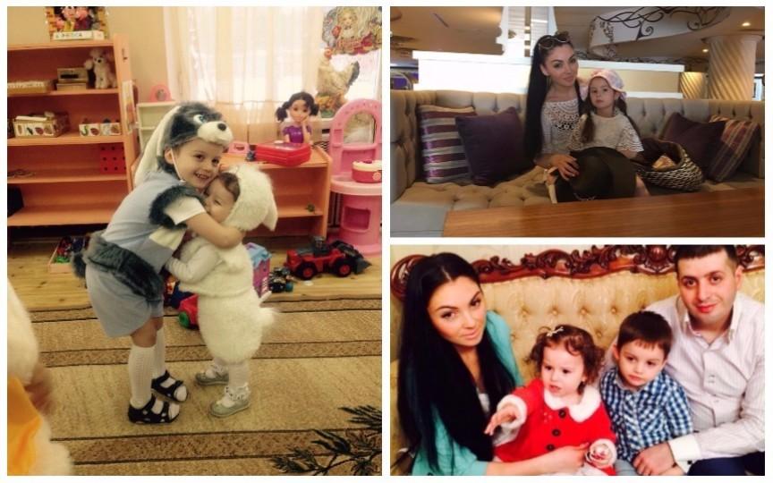 Mamă moldoveancă în Rusia, despre cum și-a alăptat copilul până la 3,5 ani și reacțiile celor din jur