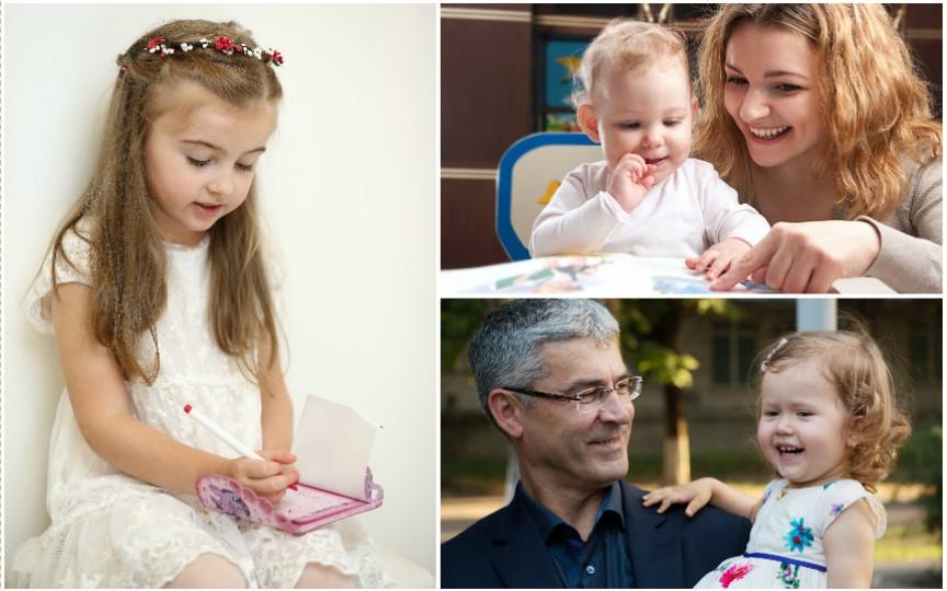 Copii care au învățat limba engleză acasă. Două povești și sfaturi de la părinți!