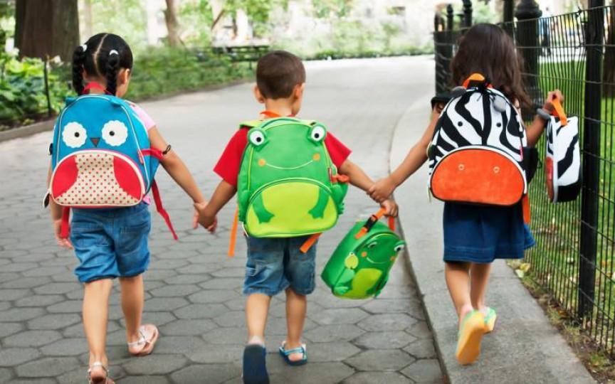 Cum alegem CORECT ghiozdanul viitorului şcolar