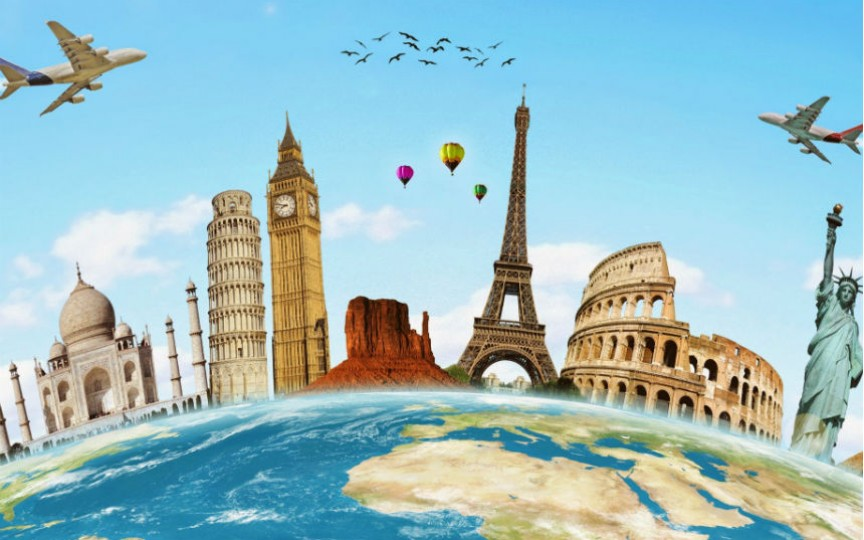 Top 6 trucuri pentru călătorii și vacanțe mai ieftine