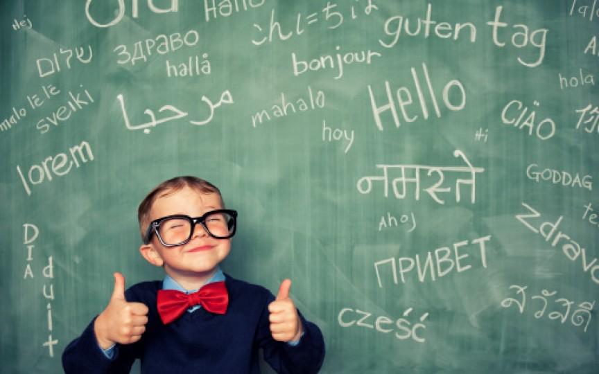 Copiii bilingvi sunt altfel. Avantajele învățării unei a doua limbi de la o vârstă fragedă