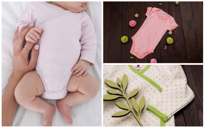 Află unde găsești hăinuțe de cea mai înaltă calitate și total inofensive pentru bebeluși!