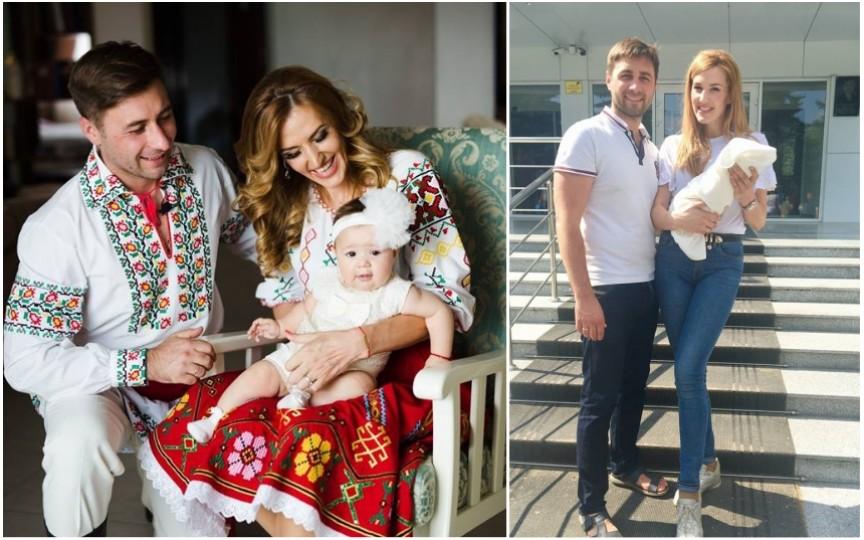 Tatiana Heghea, iarăși la maternitate cu un nou-născut în brațe. O nouă bucurie în viața artistei!