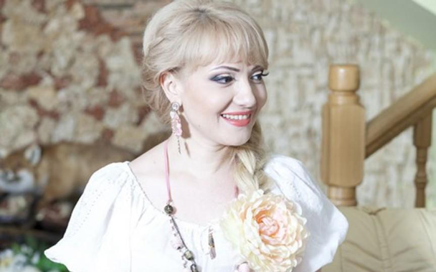 Adriana Ochișanu a născut o fetiță perfect sănătoasă! Ce nume au ales părinții pentru micuță