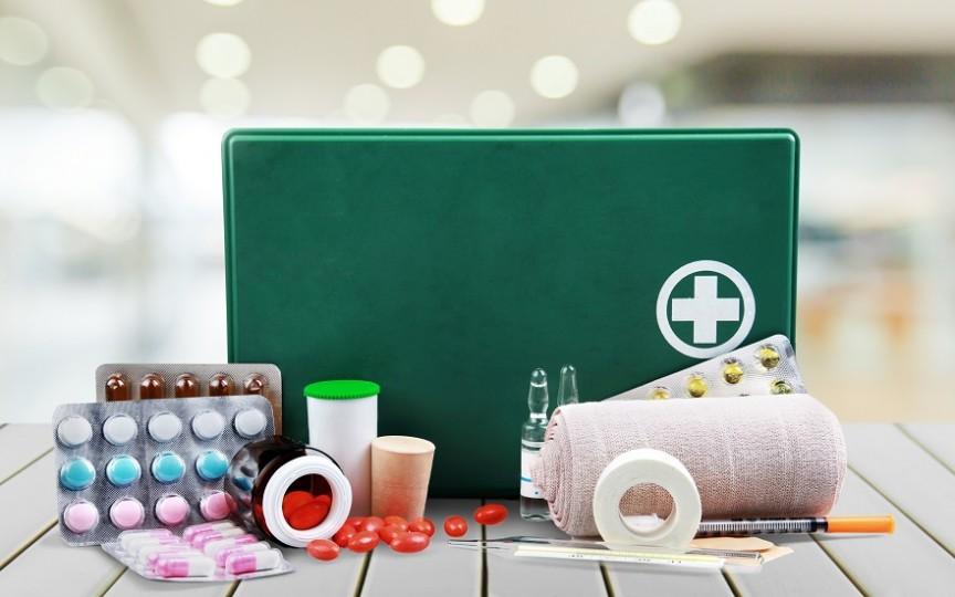 Sfatul specialistului: Ce trebuie să conțină o trusă medicală de urgență