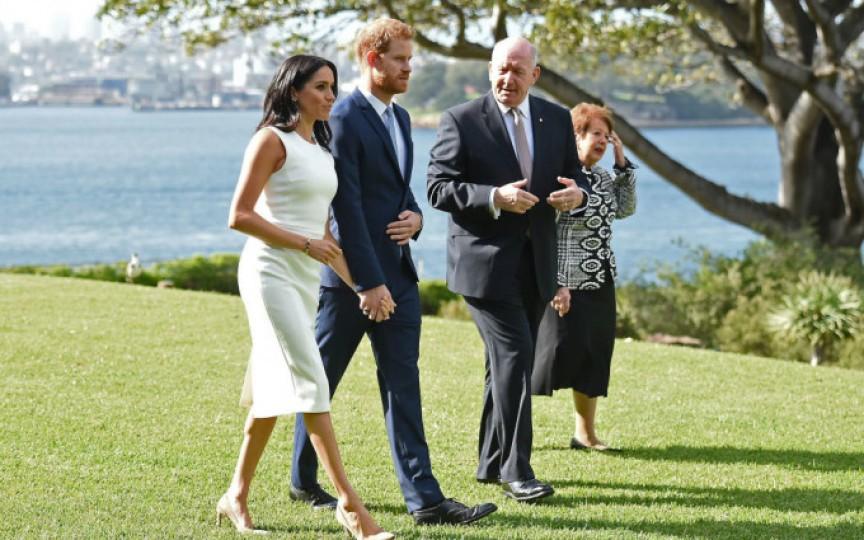 Familia regală a Marii Britanii se mărește: prințul Harry și ducesa Meghan au dat marea veste