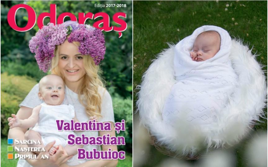 O nouă ediție a Ghidului gratuit Odoraș vine cu multă informație pentru graviduțe