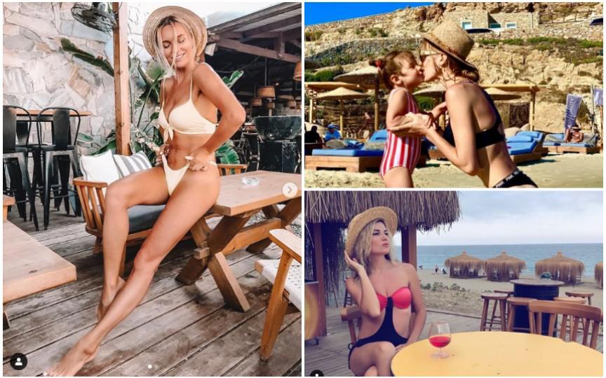 (FOTO) Ce destinații au ales vedetele noastre pentru a petrece vacanța de vară