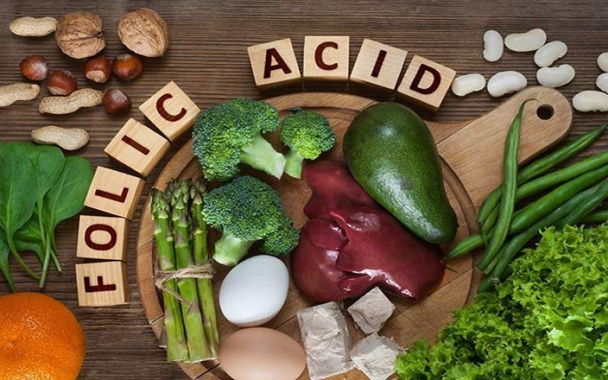 Cum să recunoaştem deficitul de vitamina B6 şi de folaţi