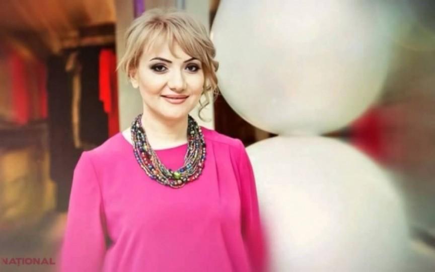 Adriana Ochișanu vorbește deschis despre fostul soț: Orice lovitură este o lecție bine învățată