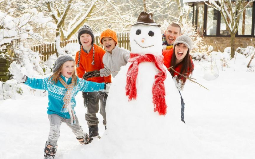 15 oameni de zăpadă, pe care trebuie să încerci să îi faci în această iarnă